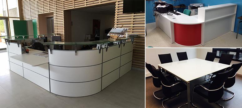 Peronne Bureau : Nos solutions en aménagement de bureaux